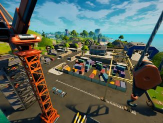 All five of the Dirty Docks safe locations with golden bars