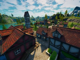 Fortnite guide — All 12 of the Misty Meadows safe locations with gold bars