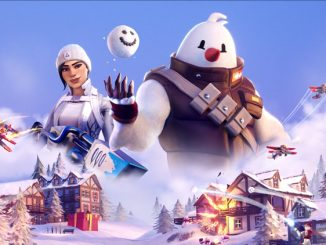 Fortnite Operation Snowdown creates wintery world with free skins & more