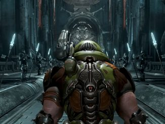 Doom Eternal comes to PC Game Pass this month with new master level