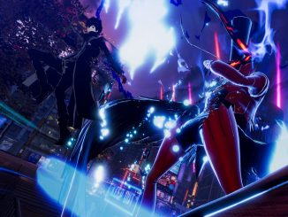 Persona 5 Strikers PC release confirmed for next year