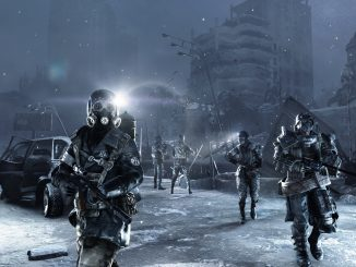Metro 2033 Redux free for 24 hours at Epic Games Store for holiday event