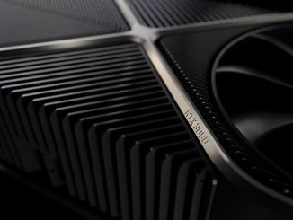 Nvidia GeForce RTX 3060 Specifications