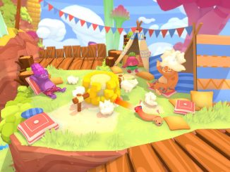 PHOGS! review - It's a dog-help-dog world out there