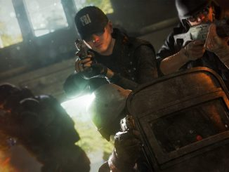 Siege takes us back to launch with Legacy Arcade event