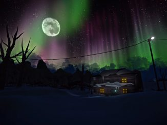 The Long Dark is the next Epic Games Store free game of December 2020