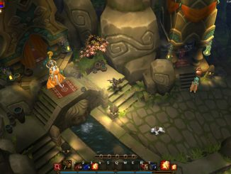 Torchlight II free the next 24 hours for Epic Games Store holiday giveaway