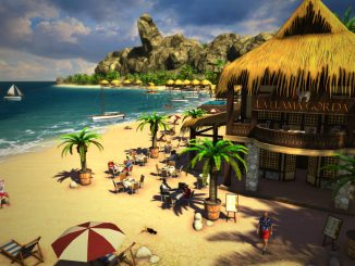 Tropico 5 free for 24 hours at Epic Games Store for holiday event