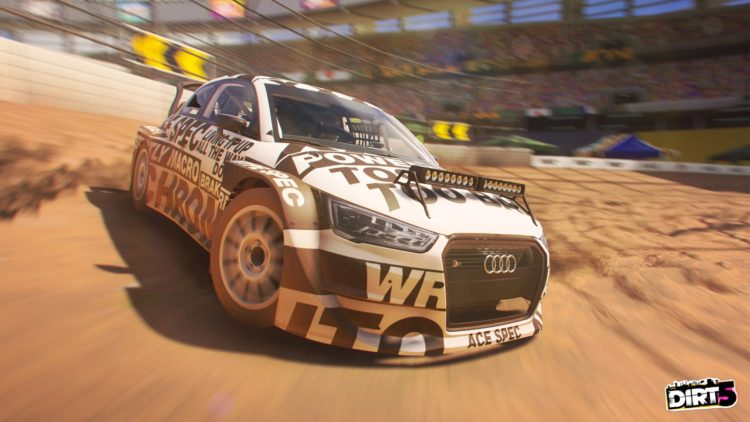 Dirt 5 2.0 Update Packs Festive Goodness With More Fixes And Decorations (2)