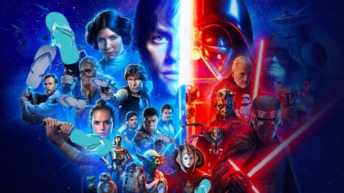 The Star Wars games that we'd like to see following the birth of Lucasfilm Games