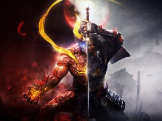 Nioh 2 interview with the game's director, Fumihiko Yasuda
