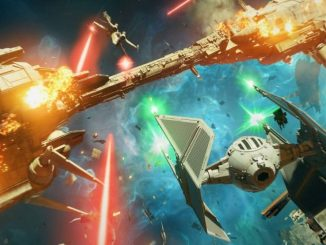 Lucasfilm Games announced, will have future Star Wars titles under it