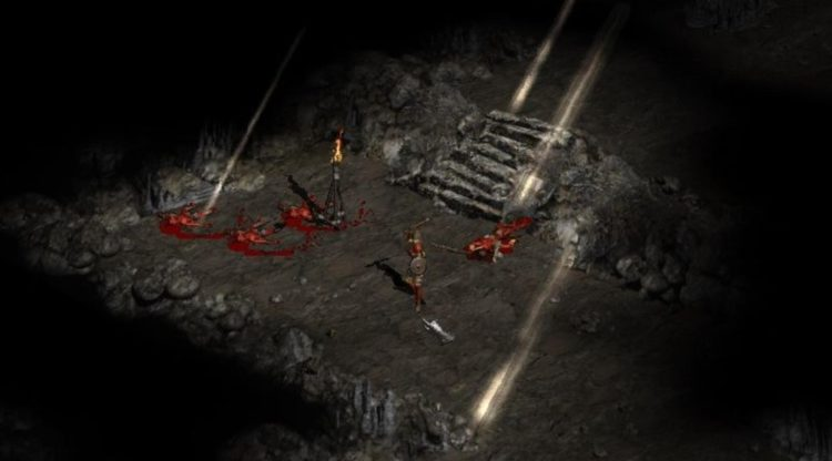 After Merger, Vicarious Visions Is Reportedly Working On Diablo Ii Remake (1)