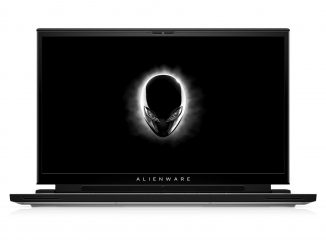 Alienware dials up m15, m17, and Aurora gaming system performance