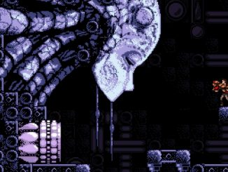 Axiom Verge Randomizer update adds new mode that ups the challenge