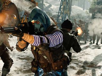 Tips for staying alive in the Black Ops Cold War Zombies Cranked mode