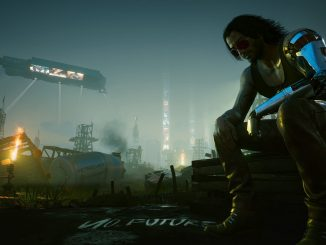 Cyberpunk 2077 progression bug introduced in patch 1.1, fix detailed