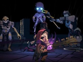Roguelike Curse of the Dead Gods hits official release in February