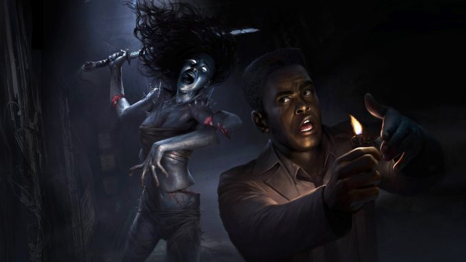 Colorblind support announced for Dead by Daylight due to controversy