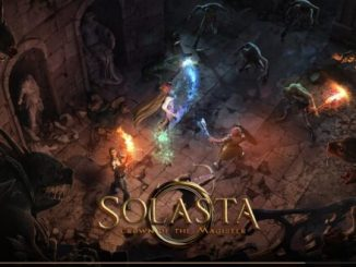 SOLASTA Crown of the Magister (Early Access PC) Review
