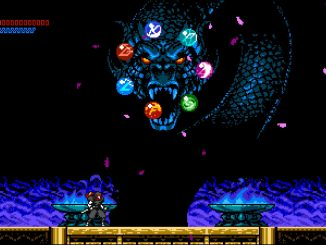 Cyber Shadow review — Through the past, but darkly