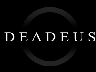 Deadeus launches this March for the… GameBoy?
