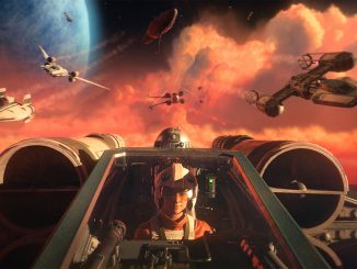 Despite new partnerships, EA is still making more Star Wars games