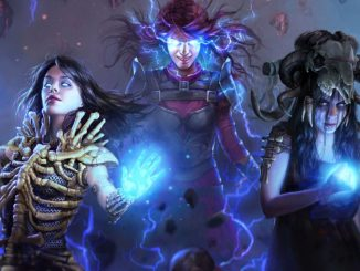 Path of Exile 3.13 expansion release date revealed