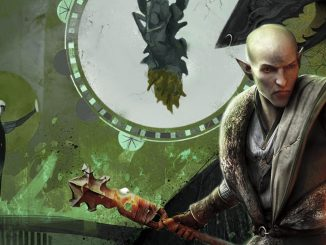 Dragon Age IV will bring players to the Tevinter Imperium