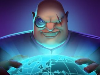 Trailer: Evil Genius 2 taking over the world in March