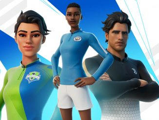 Fortnite soccer teams are being added in the game's next crossover