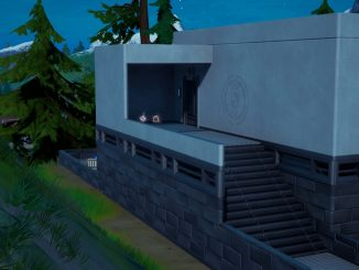 Where to find Predator's apartment in Fortnite Season 5