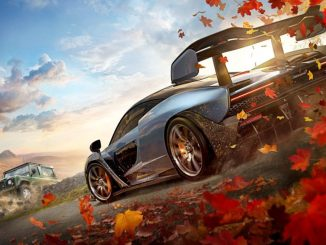 Forza Horizon 4 Corvette C8 arrives this week with Series 31