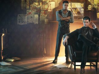 Sherlock Holmes Chapter One details debut in Q&A video from Frogwares