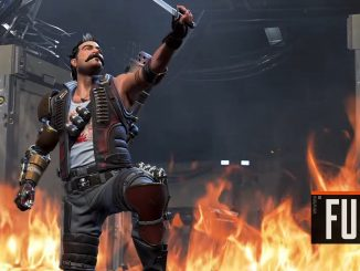 Fuse brings extra explosions and mayhem to Apex Legends