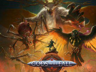 Trailer: Gods Will Fall lands on consoles, Stadia, and PC today