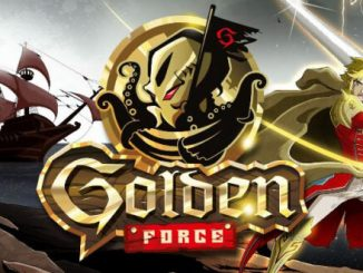 Trailer: Golden Force hacking and slashing onto Switch next week