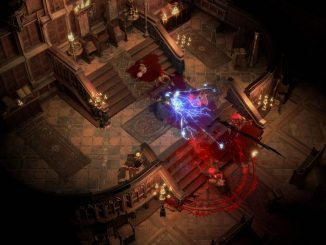 Grinding Gear looks to 2022 as the year for Path of Exile 2 release