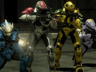 Halo MCC Season 5 to add 80 pieces of new armor to Halo 3 and Reach
