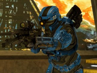 The Master Chief Collection Season 5 now live with new armors