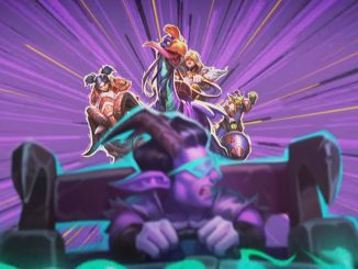 Hearthstone debuts first ever Darkmoon Races mini-set with 35 new cards