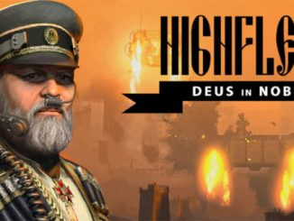 Trailer: Highfleet takes to the skies this year from Microprose