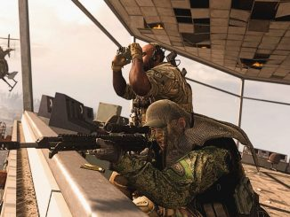 The Infinite stim glitch is back yet again in Call of Duty: Warzone