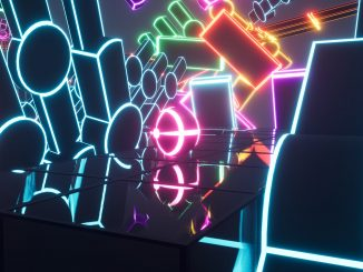 Physics-based multiplayer Kinetic Edge rolls onto PC in February