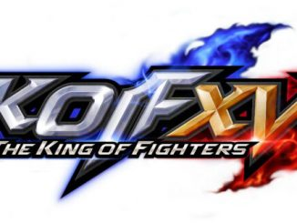 The King of Fighters XV revealed