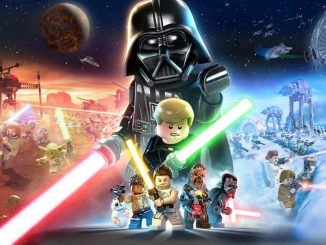 Lego partners with Unity to help creators make publishable games
