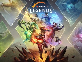 Legends reveals new features and announces Open Beta date