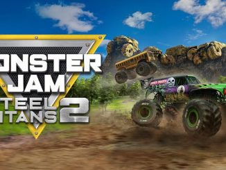 Trailer: Monster Jam Steel Titans 2 unveiled, launching in March