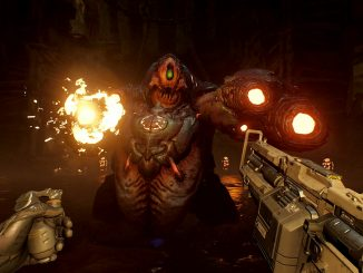 Mysterious id Software VR title rated in Australia, could be Doom related