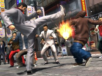 PC system requirements for Yakuza Remastered Collection revealed